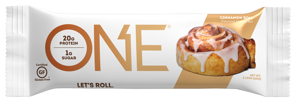 Cinnamon Roll Product Image