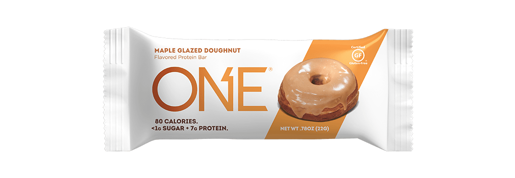 Maple Glazed Doughnut Product Image